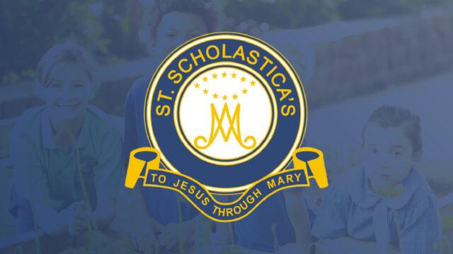 St Scholastica's Primary School