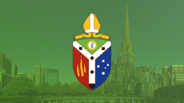 Media Release Regarding Catholic Education  in Melbourne
